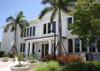 Key West City Hall