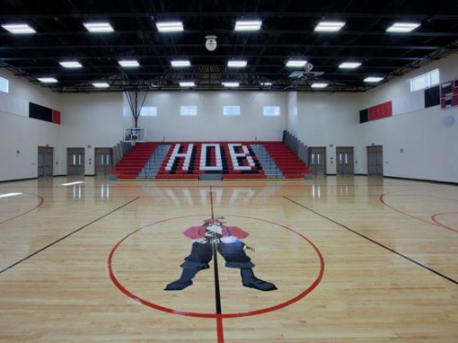 Horace O'Bryant Middle School