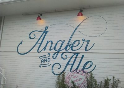 Hawks Cay Resort – Angler and Ale
