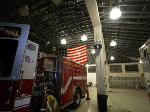 Stock Island Fire Station