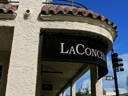 La Concha Crown Plaza