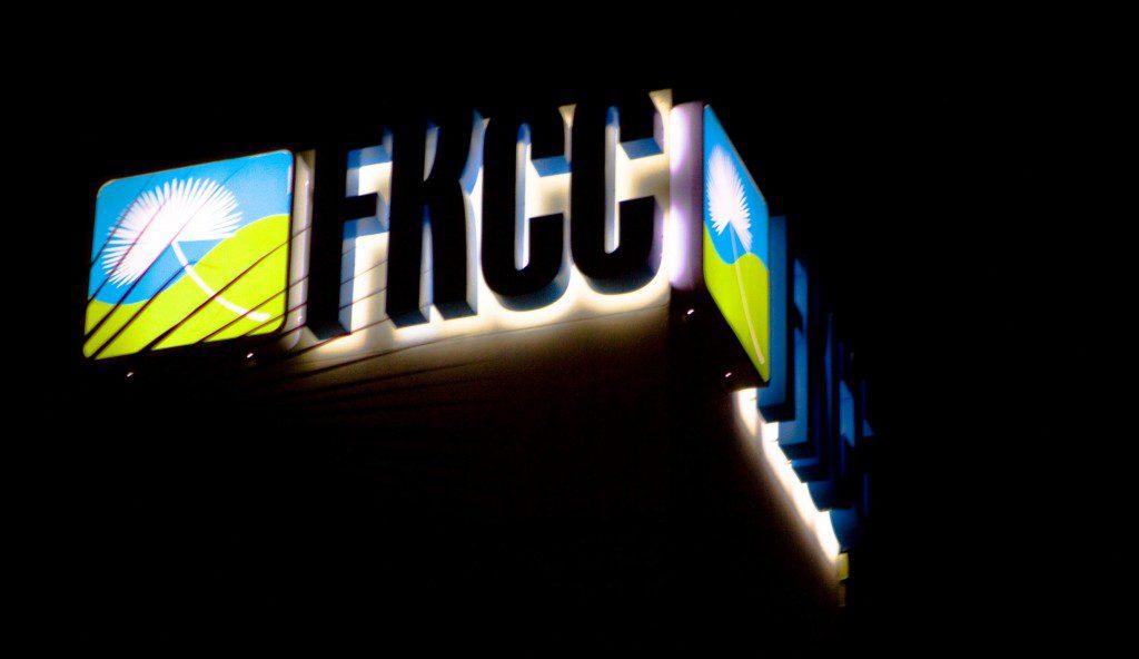 Florida Keys Community College Dorms