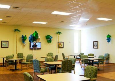 KW Convalescent Center