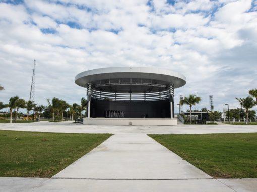Truman Waterfront Ampitheater