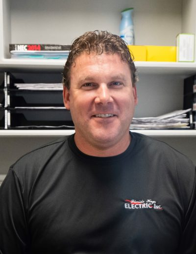 Brian Dietrich - Purchasing Manager