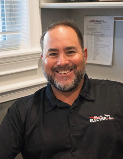 Doug Holmes - Superintendent