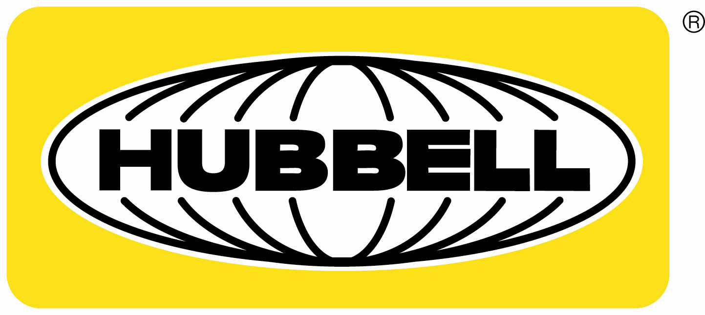 Hubbell-Logo